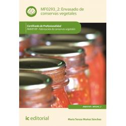 Envasado de conservas vegetales MF0293_2