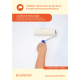 Aplicación de pinturas  e imprimaciones protectoras UF0646