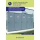 Montaje de redes eléctricas subterráneas de alta tensión. ELEE0209