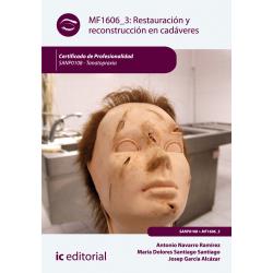Restauración y reconstrucción en cadáveres MF1606_3