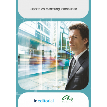 Experto en Marketing Inmobiliario