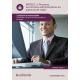 Procesos económico-administrativos en agencias de viajes MF0267_2