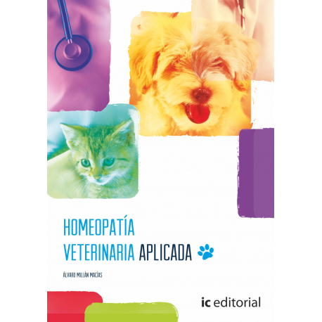Homeopatía veterinaria aplicada