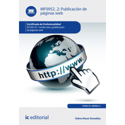 Publicación de páginas web MF0952_2