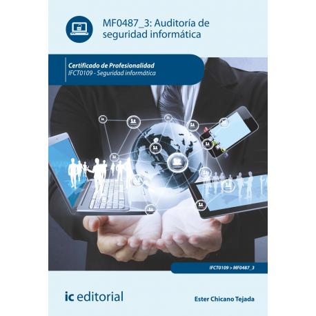 Auditoría de seguridad informática MF0487_3