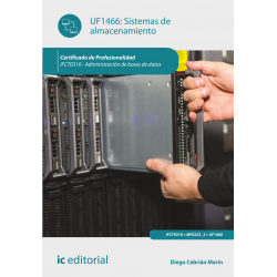 Sistemas de almacenamiento UF1466