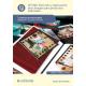 Selección y adecuación de la imagen para productos editoriales UF1906