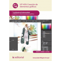 Creación de elementos gráficos UF1459