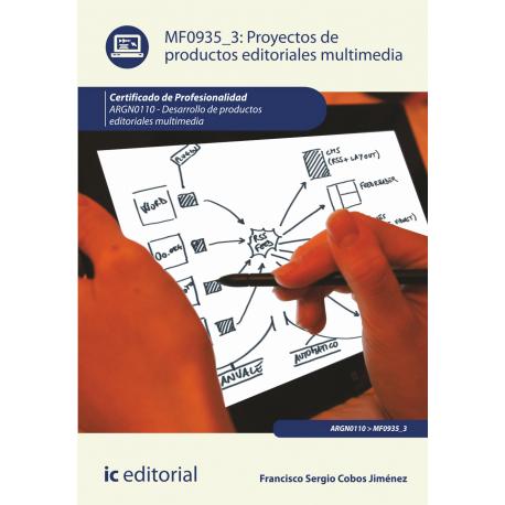 Proyectos de productos editoriales multimedia MF0935_3