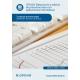 Elaboración y edición de presentaciones con aplicaciones informáticas. ADGG0108