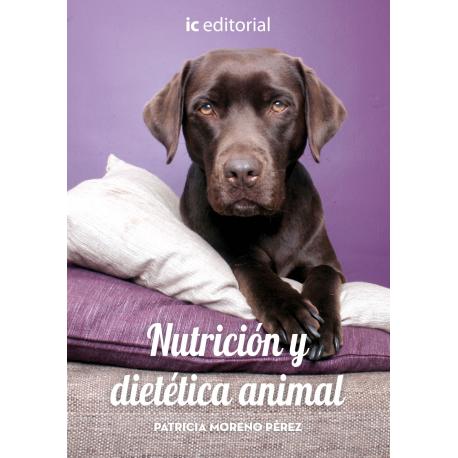 Nutrición y dietética animal