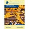 Instalaciones de telefonía y comunicación interior. ELES0108