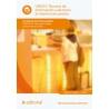 Técnicas de información y atención al cliente/consumidor. COMT0110