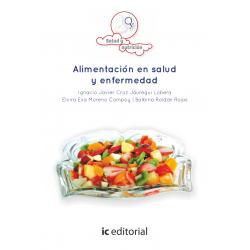 Alimentación en salud y enfermedad