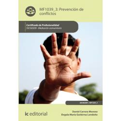 Prevención de conflictos MF1039_3
