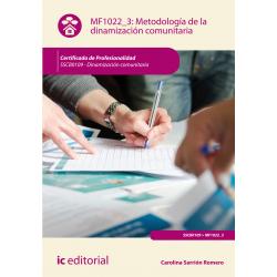Metodología de la dinamización comunitaria MF1022_3