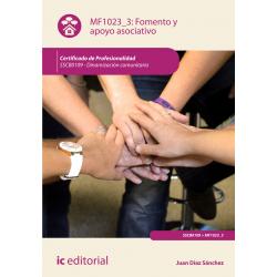 Fomento y apoyo asociativo MF1023_3