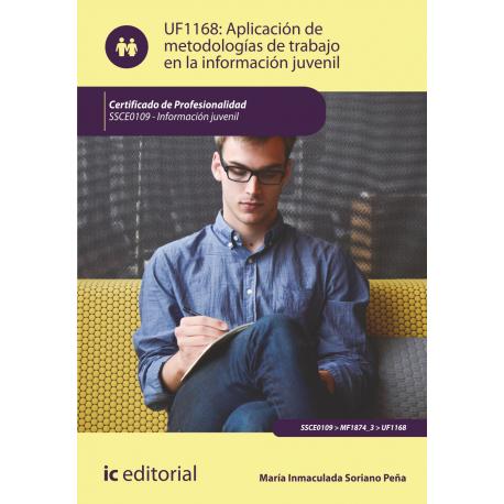 Aplicación de metodologías de trabajo en la información juvenil UF1168
