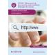 Elaboración de documentos web mediante lenguajes de marcas. IFCD0210