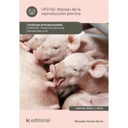 Manejo de la reproducción porcina UF0165