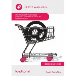 Venta online. COMT0112