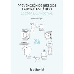 Prevención de Riesgos Laborales Básico. Sector Lavanderías