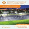 Eficiencia energética en las instalaciones de iluminación interior y alumbrado exterior. ENAC0108