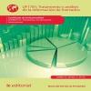 Tratamiento y análisis de la información de mercados. COMM0110