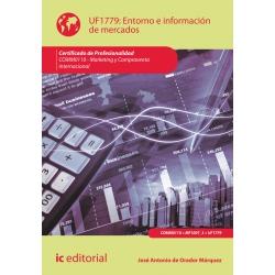 Entorno e información de mercados. COMM0110