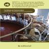 Operaciones auxiliares de mantenimiento de instalaciones y manejo de maquinaria y equipos en explotaciones ganaderas. AGAX0108