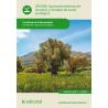 Aprovechamiento de  recursos y manejo de suelo ecológico - UF0208