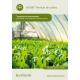Técnicas de cultivo - UF0387