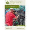 Reparaciones básicas, supervisión y organización de un taller