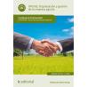 Organización y gestión de la empresa agraria - UF0392