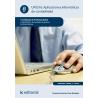 Aplicaciones informáticas de contabilidad UF0516