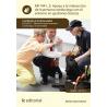 MF1441_3: Apoyo a la interacción de la persona sordociega con el entorno en gestiones básicas