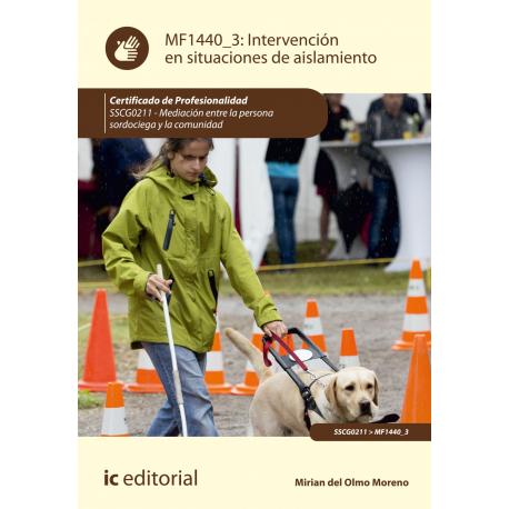 Intervención en situaciones de aislamiento MF1440_3