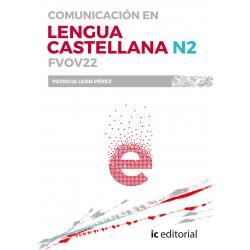 FCOV22. Comunicación en lengua castellana N2