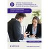 Tratamiento de las quejas y reclamaciones de  clientes de servicios financieros - UF0530