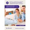 Gestión de la captación de la clientela en la actividad de mediación de seguros y reaseguros