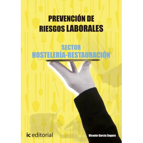 Prevención de Riesgos Laborales básico sector hostelería