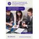 Tramitación de la formalización y ejecución de seguro y reaseguro - MF1797_2