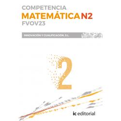 FCOV23. Competencia Matemática N2