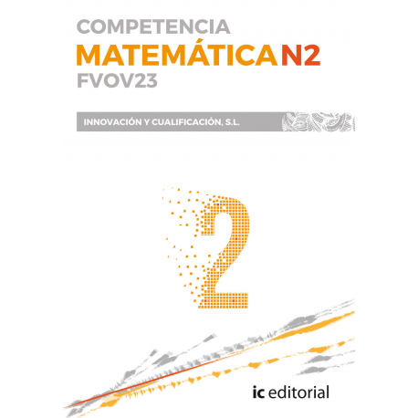 FCOV23: Competencia Matemática N2