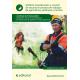 Coordinación y control de recursos humanos en trabajos de agricultura, jardinería y montes UF0434