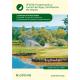 Programación y control del riego y fertilización del césped UF0436