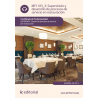 Supervisión y desarrollo de procesos de servicio de restauración MF1103_3