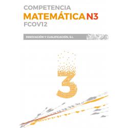 FCOV12: Competencia Matemática N3