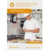 Control de la conservación de los alimentos para el consumo y distribución comercial UF1356