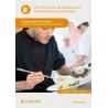 Control de elaboraciones culinarias básicas y complejas UF1359